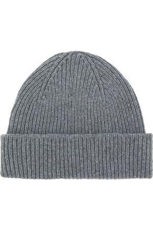 Paul Smith Rib knit hat