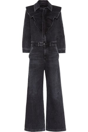 Citizens of Humanity Combi-pantalon Maud en jean