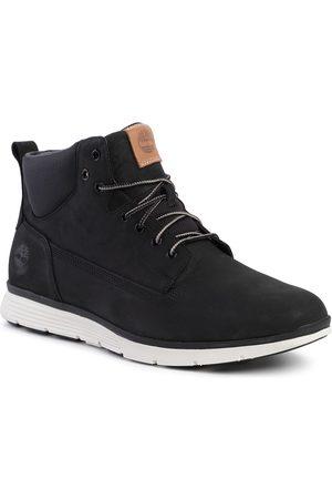 Timberland Boots - Killington Chukka TB0A1SDI001 Black Nubuck