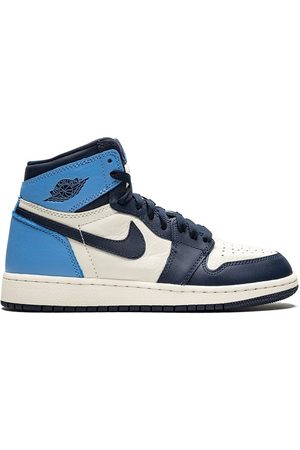 Jordan Garçon Baskets - Air 1 Retro High OG sneakers