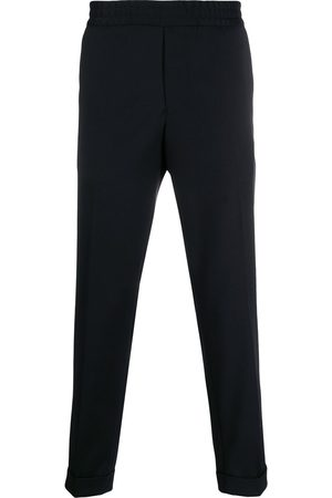Filippa K Pantalon Terry slim crop