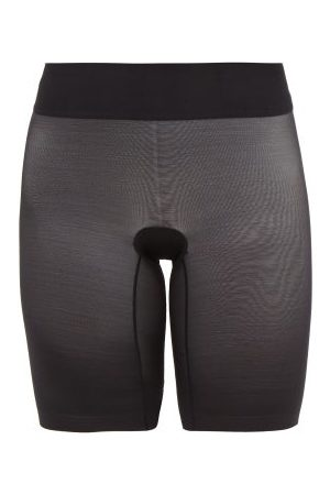 Wolford Short sculptant en résille Sheer Touch