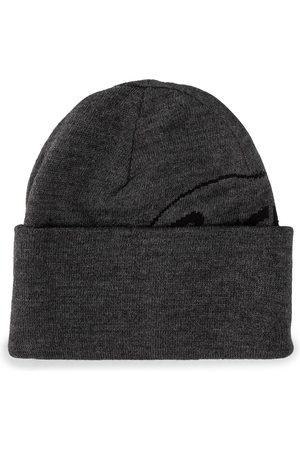 Buff Bonnet - Knitted Hat 120854.938.10.00 Vadik Melange Grey