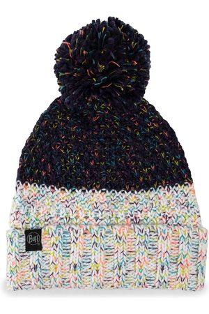 Buff Femme Bonnets - Bonnet - Knitted & Fleece Hat Janna 117851.779.10.00 Night Blue