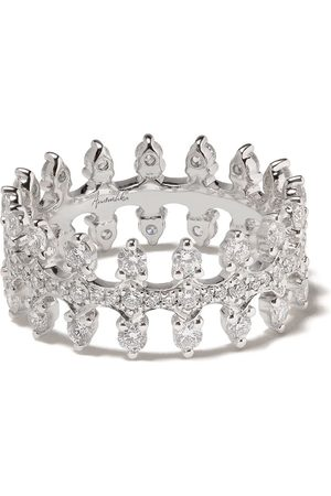 ANNOUSHKA Bague Crown