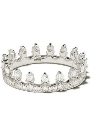ANNOUSHKA Bague Crown