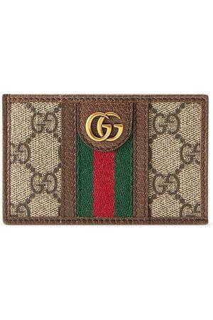 Gucci Porte-cartes Ophidia GG