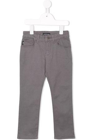 Emporio Armani Garçon Slim - Jean slim