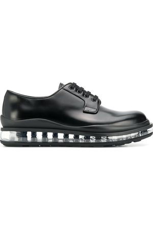 Prada Derbies Levitate