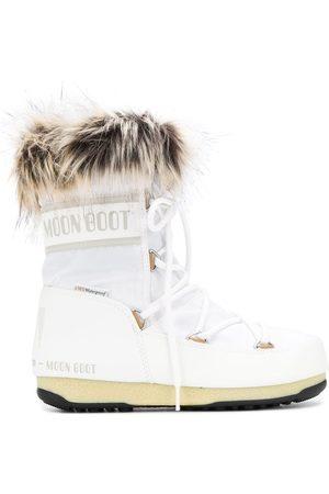 Moon Boot Femme Bottines - Après-ski classique