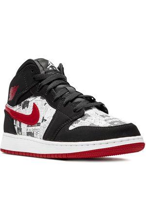 Nike Baskets montantes Air Jordan 1