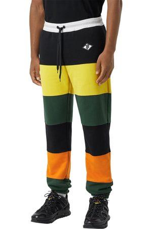 Burberry Pantalon De Survêtement En Jersey De Coton