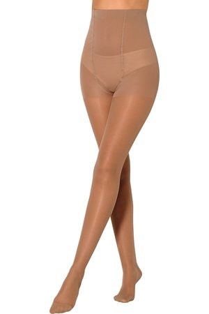 BLANCHEPORTE Collants 40 deniers - lot de 2