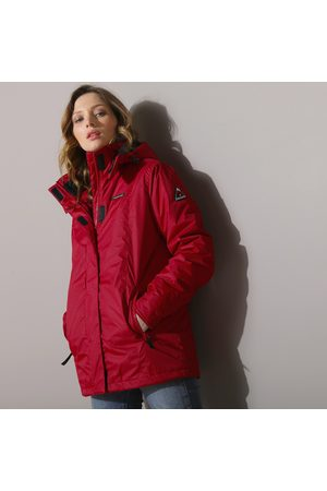 Casual Collection Parka imperméable doublée polaire