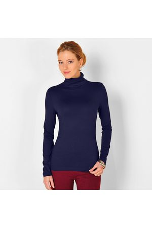Colors & co Sous-pull stretch viscose