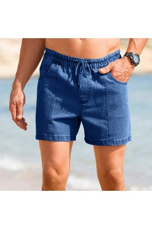 BLANCHEPORTE Short denim