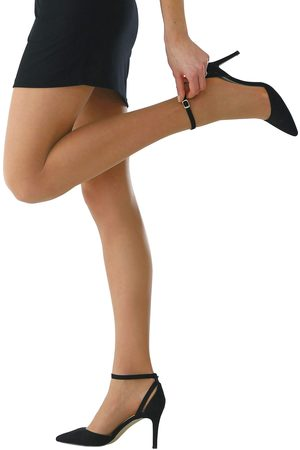 BLANCHEPORTE Collants 70 deniers - lot de 2