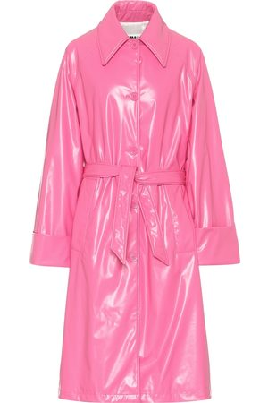 MM6 MAISON MARGIELA Trench-coat oversize