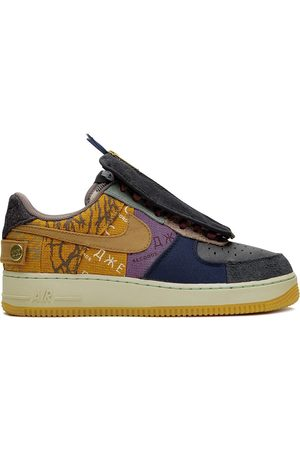 Nike X Travis Scott Air Force 1 Low 'Cactus Jack' sneakers