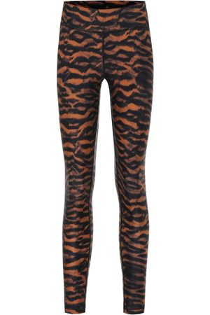 The Upside Legging Tiger Yoga