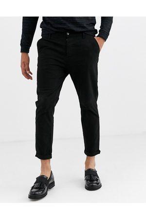 ASOS Pantalon chino coupe ajustée