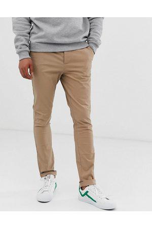 ASOS Pantalon chino super ajusté