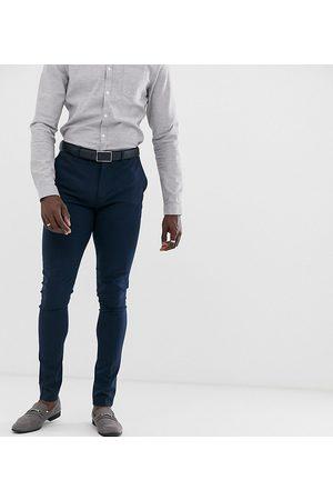 ASOS TALL - Pantalon de costume super skinny