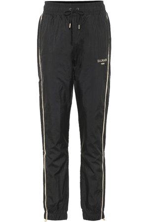 Puma X Balmain – Pantalon de survêtement