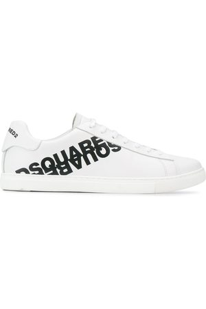 Dsquared2 Baskets New Tennis
