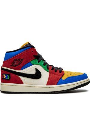 Jordan Baskets montantes Air 1 Blue The Great-Fearless