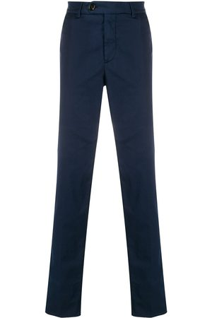 Brunello Cucinelli Pantalon chino slim