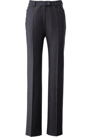 Raphaela by Brax Le pantalon flanelle NANCY Pro Form Slim taille 24