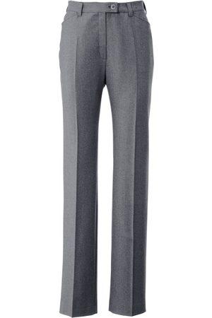Brax Le pantalon flanelle NANCY Pro Form Slim taille 23