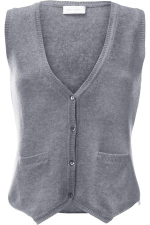 Peter Hahn Le gilet pure laine vierge taille 38
