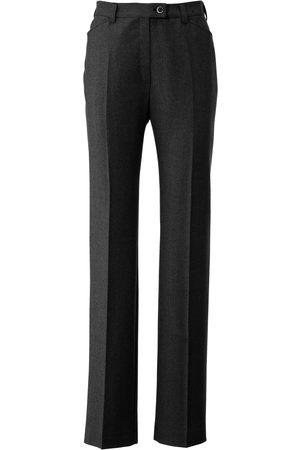Raphaela by Brax Le pantalon flanelle NANCY Pro Form Slim taille 23