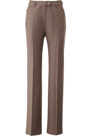 Brax Le pantalon flanelle NANCY Pro Form Slim taille 19