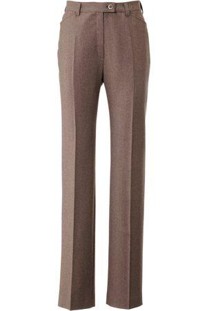 Brax Le pantalon flanelle NANCY Pro Form Slim