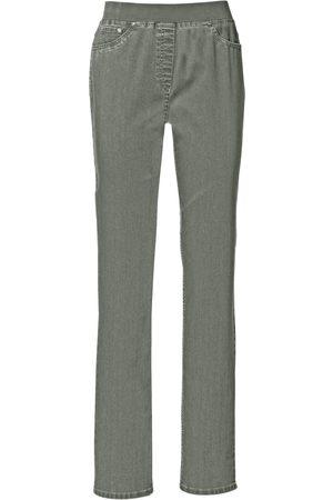 Brax Le jean ProForm Slim modèle Pamina taille 38