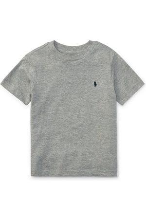 Polo Ralph Lauren T-shirt droit en coton uni