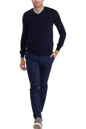 Carhartt Pantalon chino Sid slim fit