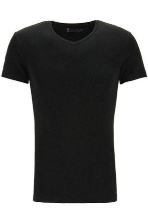 Mariner T-shirt ajusté col V