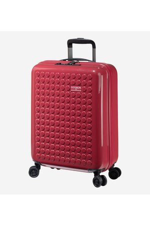 Dot-Drops Valise cabine rigide New Chapter 2 4R 55 cm