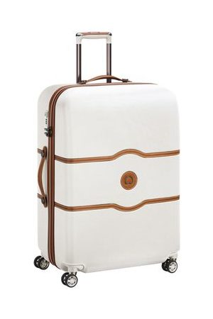 Delsey Valise rigide trolley Chatelet Air 4R 77 cm