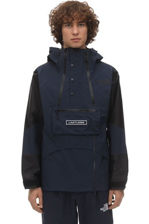 The North Face M Kk Gear Rain Coat