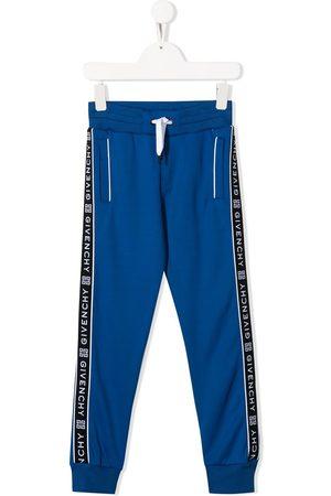 Givenchy Garçon Joggings - Pantalon de jogging à logo