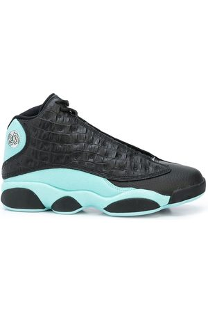 Nike Air Jordan 13 embossed sneakers