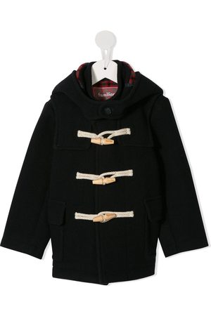 Familiar Duffle coat à capuche