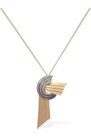 "LEDA MADERA Long Collier ""lvr Exclusive Meryl"""