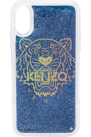 Kenzo Coque d'iPhone X/XS Tiger