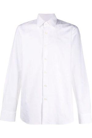 Prada Camouflage tailored shirt